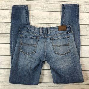 Lucky Brand Jeans Charlie Skinny  0 / 25